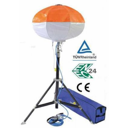 Osvětlovací systém Powermoon, LEDMOON MASTER 400 2