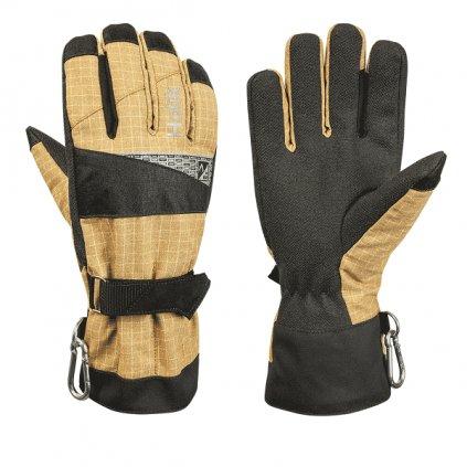 Zásahové rukavice Holík, Angel 8003
