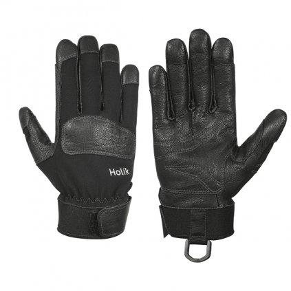 Zásahové rukavice Holík, RESCUE Kaya 8269
