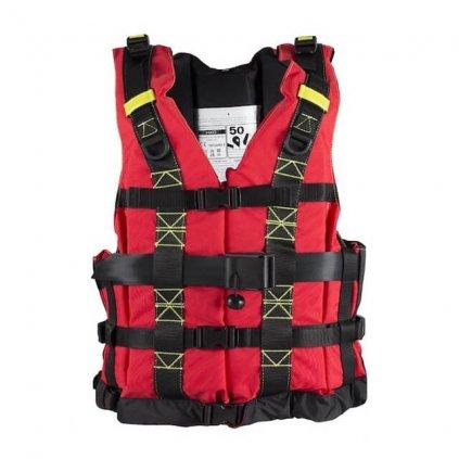 Plovací vesta HIKO, X TREME RENT Harness1 2