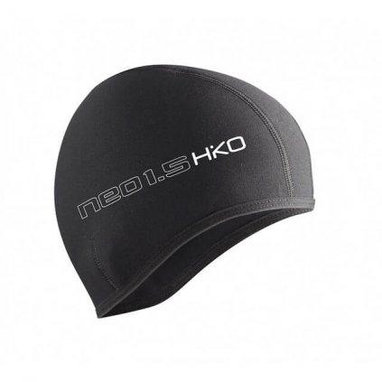 Neoprenová čepice HIKO, NEO1.5 do chladných podmínek 2