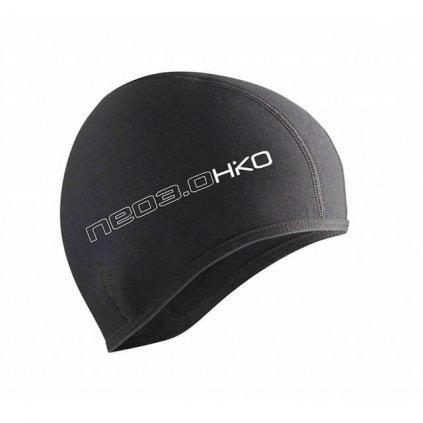 Neoprenová čepice HIKO NEO3.0 do extrémně studených podmínek 2