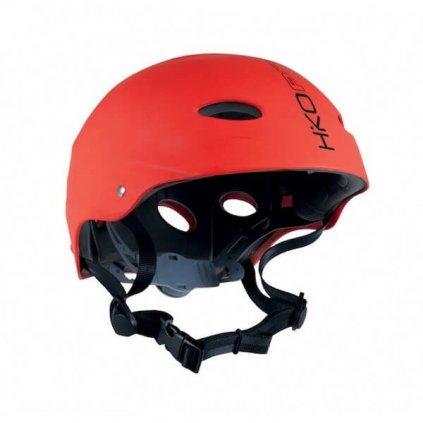 BUCKAROO HIKO bez uší vodácká helma