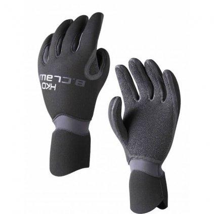 Neoprenové rukavice do vody HIKO B_CLAW