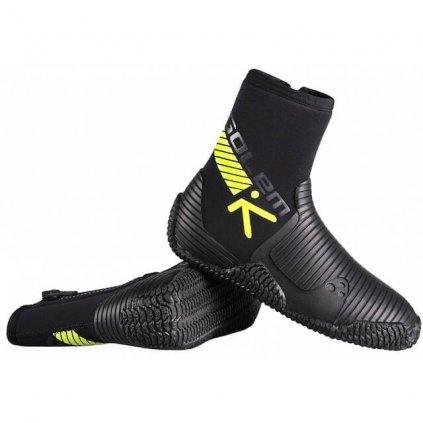Neoprenové boty HIKO, GOLEM1 2