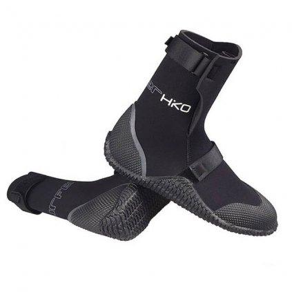 Neoprenové boty HIKO, SURFER 2