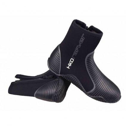 Neoprenové boty HIKO, Rafter1 2