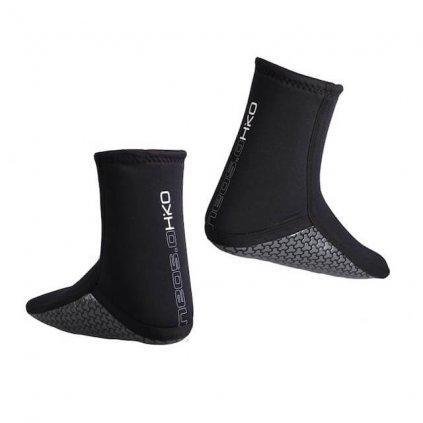 Neoprenové ponožky HIKO, NEO5.0 PU,01 2