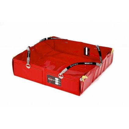 Skládací vana záchytná Eccotarp, ET 061 CARGO EUR K vana+taška