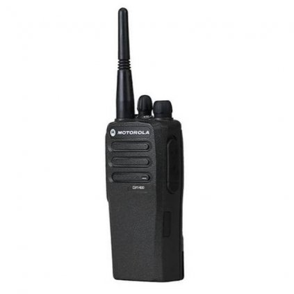 Radiostanice (vysílačka) Motorola DP1400 AN (DIGITAL)