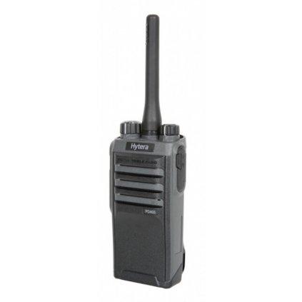 Radiostanice (vysílačka) Hytera PD405 (DIGITAL)