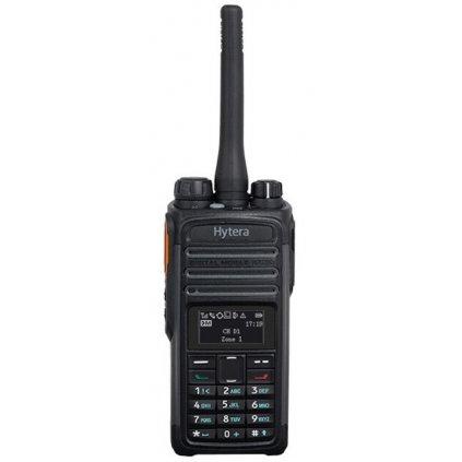 Radiostanice (vysílačka) Hytera PD485 (DIGITAL)