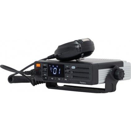 Radiostanice vozidlová Hytera, vysílačka MD615 digitální 2