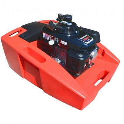 Čerpadlo plovoucí motorové Ogniochron Niagara 2 2