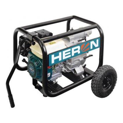 Čerpadlo motorové kalové HERON, 6,5HP, 1300l min