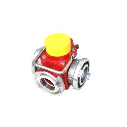 Přetlakový ventil pojistný AWG (B75)