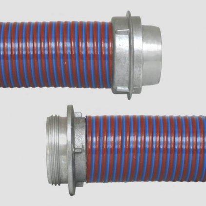 Savice na požární sport ASS, S110 závit SPORT/hrdlo SPORT - délka 1,6m