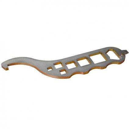 Hasičský univerzální klíč HUK