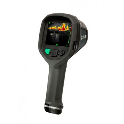 Termokamera pro hasiče FLIR, K45