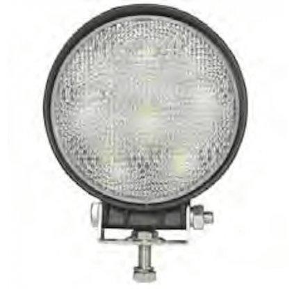 Pracovní světlo LED FEDERAL SIGNAL VAMA mléčná optická čočka (pevná montáž)