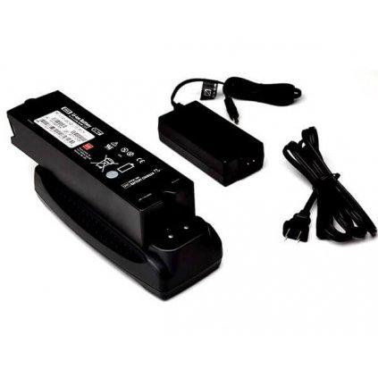 Nabíjecí adpatér pro AED Defibrilátor, Physio Control, LIFEPAK 1000, LP 1000