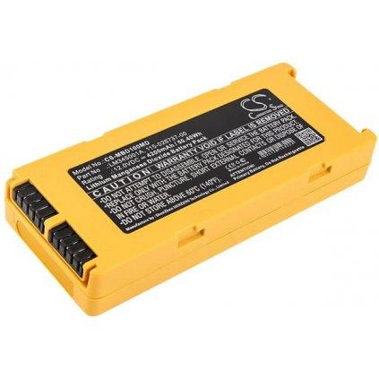 Baterie pro AED defibrilátor Mindray, BeneHeart D1 Li-MnO2 4200mAh