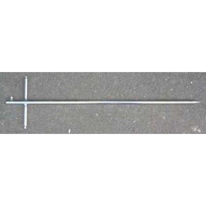 Zemnící kolík včetně kabelu 2