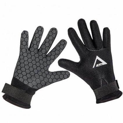 Neoprenové rukavice Agama Superstretch 5 mm 2