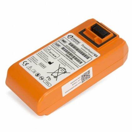 Baterie pro AED defibrilátor, Cardiac Science, Powerheart AED G5