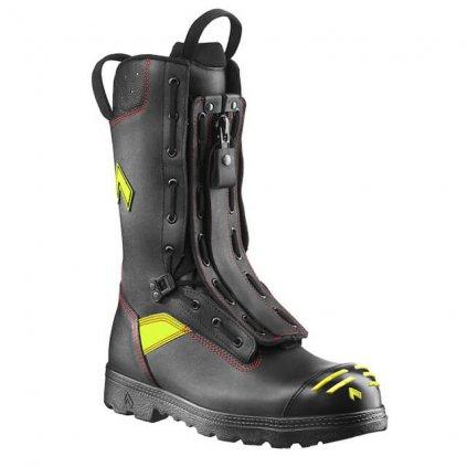 Zásahová obuv HAIX, Fire Flash 2