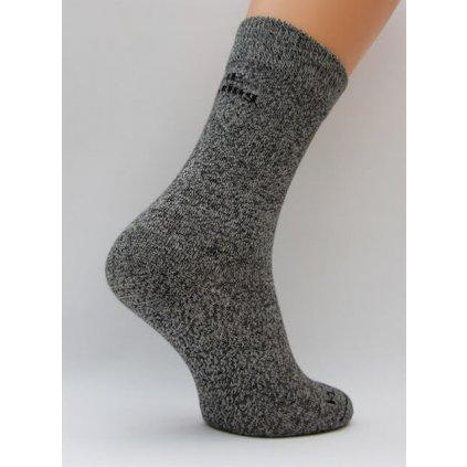 Ponožky do zásahové obuvi BENET FIRE HP033
