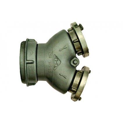 Sběrač hliníkoví (B75/B75/B75)
