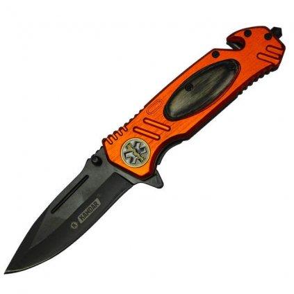 Osobní záchranářský nůž EMS Kandar