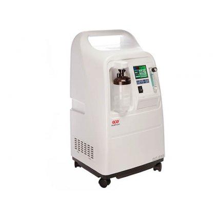 Stacionární kyslíkový koncentrát GCE, OC E80