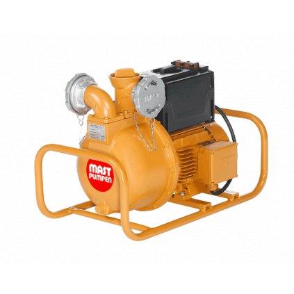 Čerpadlo na přepravu látek Mast Pumpen, EX TUP 2 1
