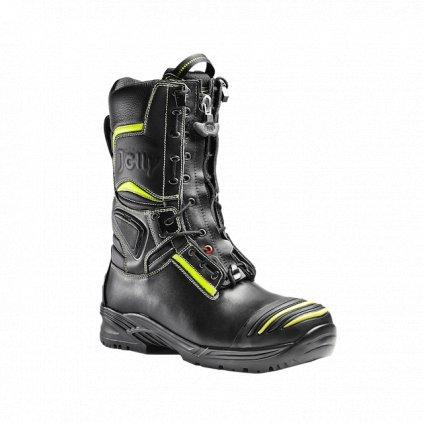 Zásahová obuv pro hasiče JOLLY SCARPE 9381 GA FIREGUARD 2.0