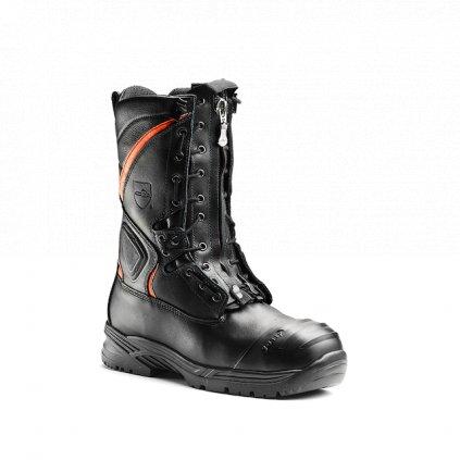 Zásahová obuv pro hasiče Jolly Scarpe 9065/GA CHALLENGER EVO