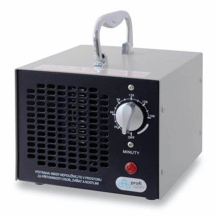 Generátor ozonu PROFI OZON GO-4000, do prostoru 150m3