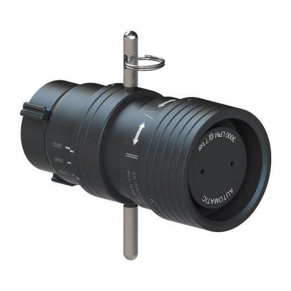 Difuzér k monitorům POK PROSTOIA manuální 500 - 3000L/min