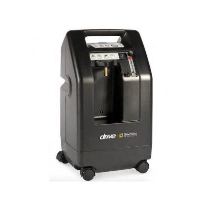 Kyslíkový koncentrátor DEVIBISS HEALTHCARE Drive DeVilbiss Compact 525KS (přenosný)