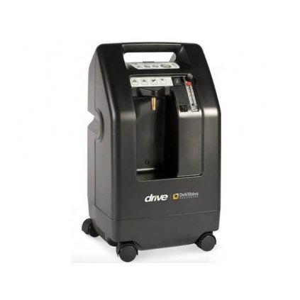 Kyslíkový koncentrátor DEVIBISS HEALTHCARE Drive DeVilbiss Compact 525KS přenosný