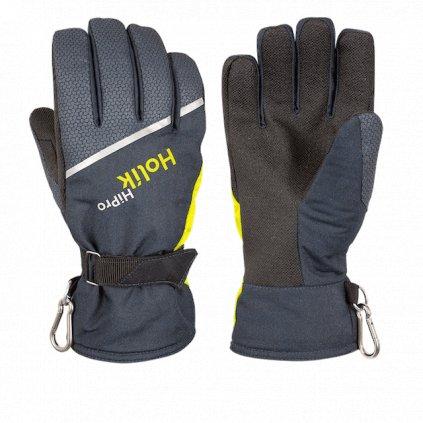 Zásahové ochranné rukavice HOLÍK Maris Compact 8085-10 pro hasiče