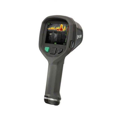 Zásahová termokamera pro hasiče FLIR, K55