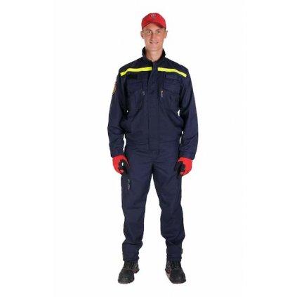 Pracovní stejnokroj II pro hasiče GOODPRO, PS2 A Oliver