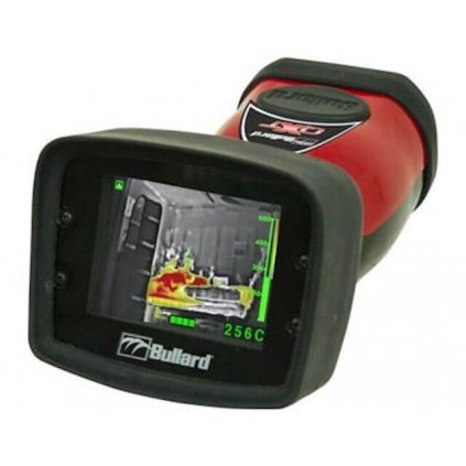 Termokamera pro hasiče BULLART, QXT
