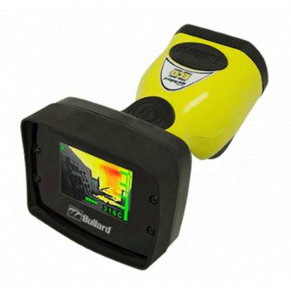 Termokamera pro hasiče BULLART, EcoX