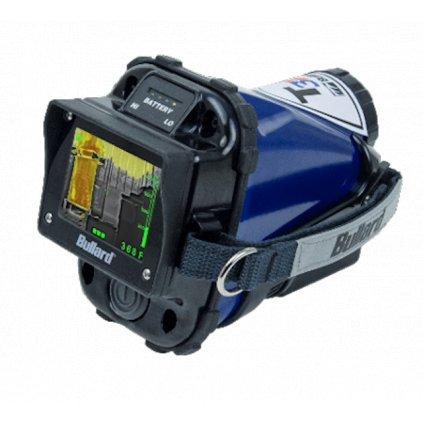 Termokamera pro hasiče BULLART, T3X 2