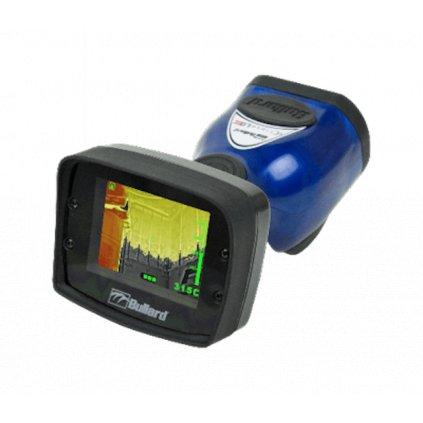 Termokamera pro hasiče BULLART, Eclipse LDX 2