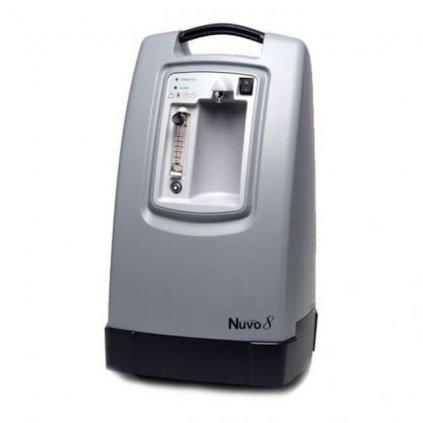 Kyslíkový koncentrátor GCE NUVO 8 stacionární