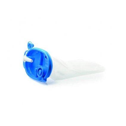 Odsávací vak  LAERDAL LSU Serres 1000 ml, modrý (36 ks)